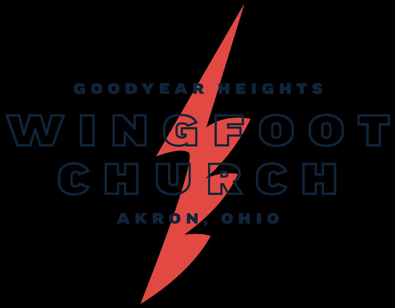 Wingfoot Church // Goodyear Heights Akron, Ohio